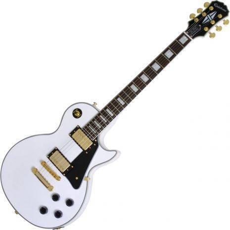 guitarras  Les Paul