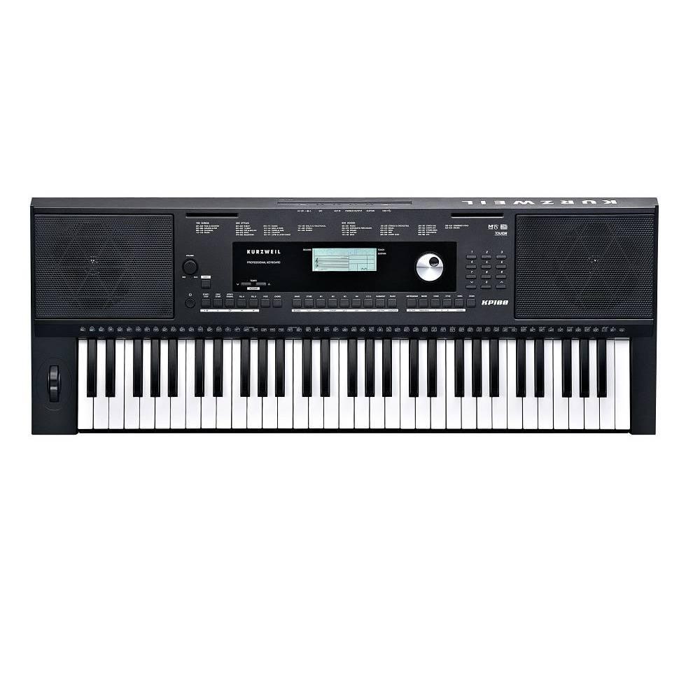 teclado estudiante
