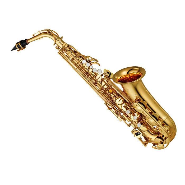 saxofon Yamaha