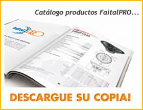 Catalogo Faital Pro Completo