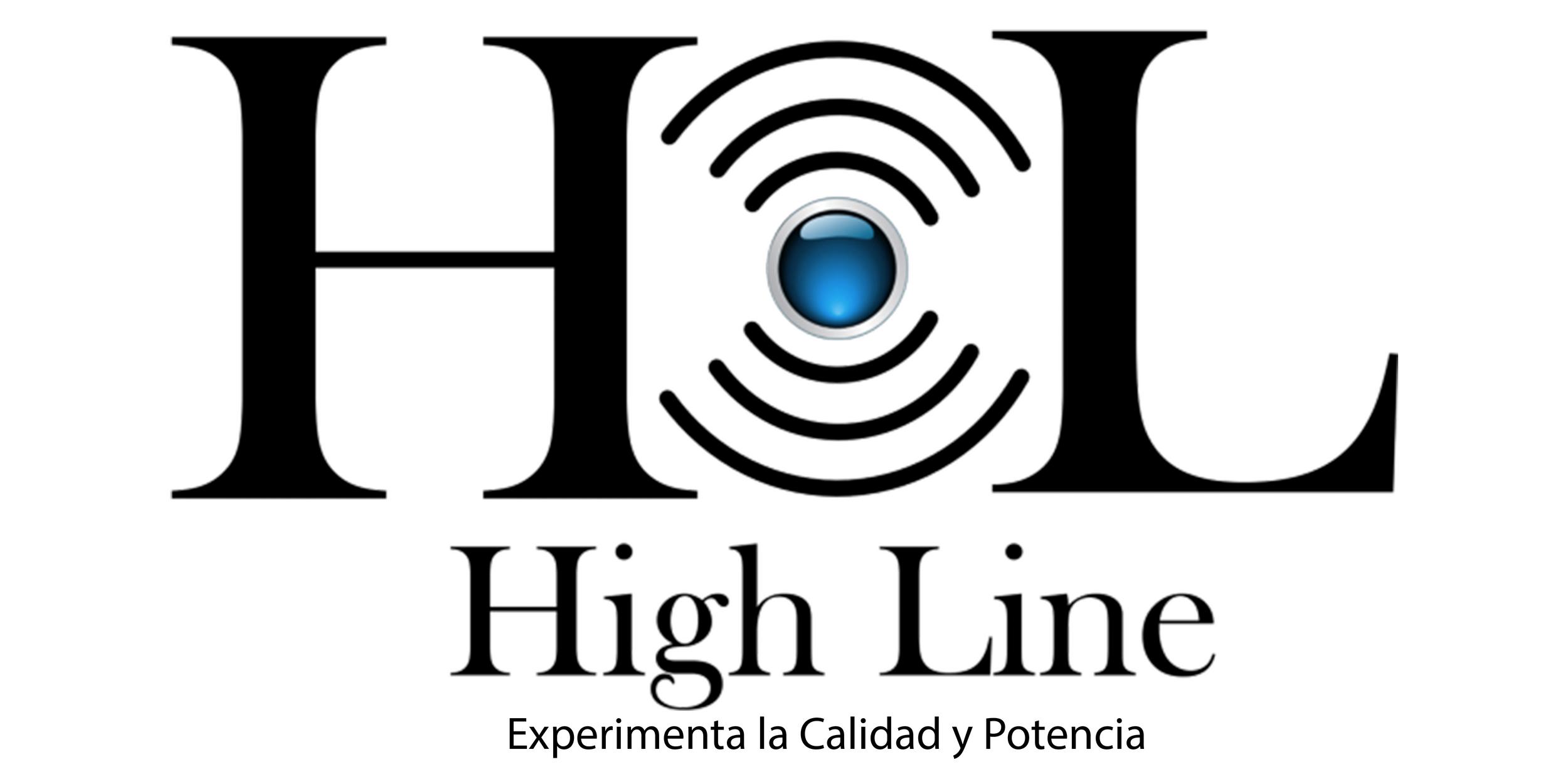 logo highline
