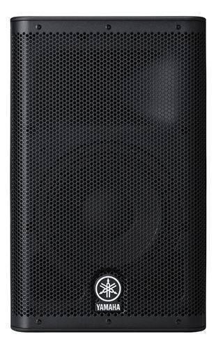 Bafle Amplificado Yamaha DXR 8 MKII