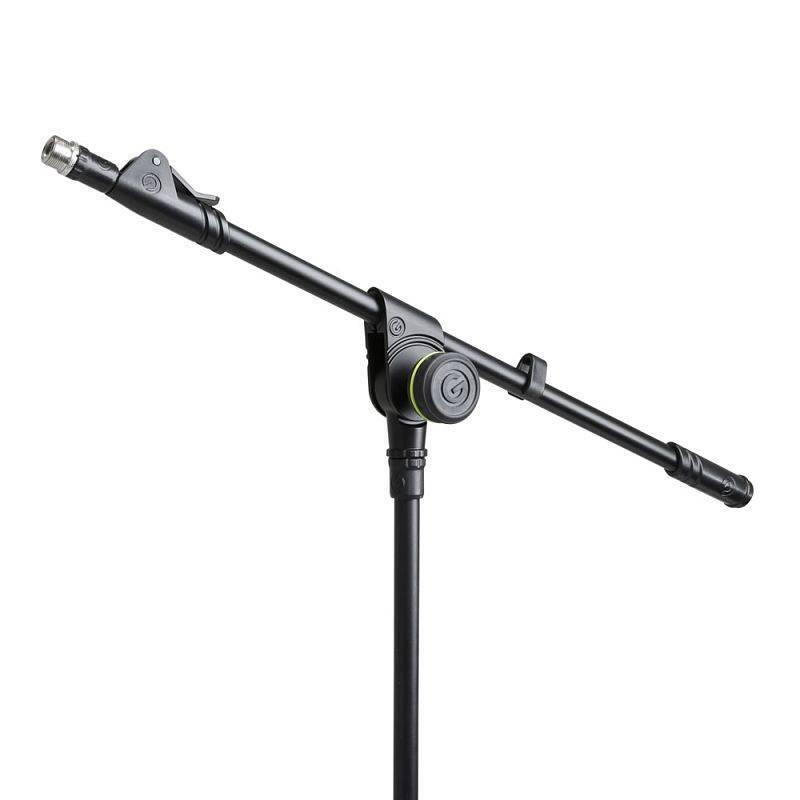 Stand para micrófono de mesa MS2212B