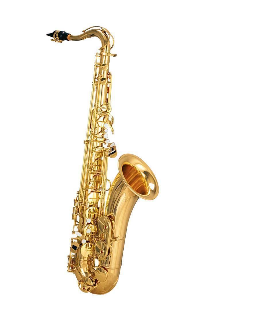 Saxofon Tenor Symphonic En Bb Laqueado STN2001