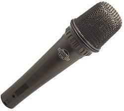 Microfono Superlux Condensador Cardioide Para Voz