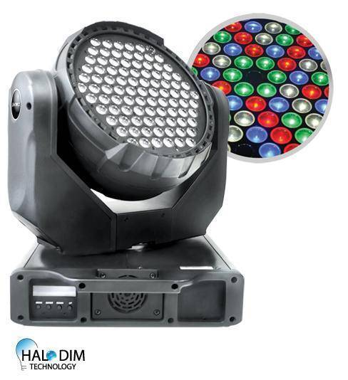 Led Moving Wash 600
