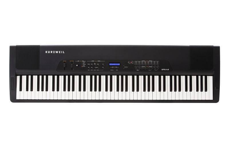 Piano Kurzweil SPS4-8 de 88 teclas