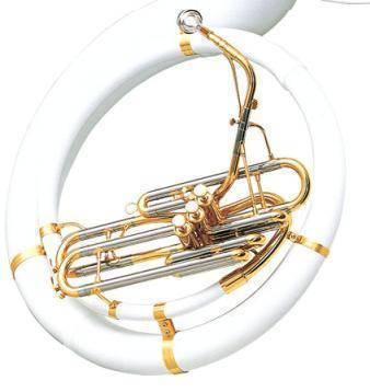 Tuba sousafon Yamaha ( Si Doble Bemol)