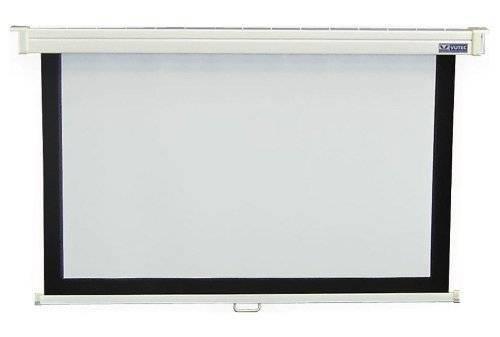 Pantalla Manual 100 Vutec 1.52 M X 2.03 M