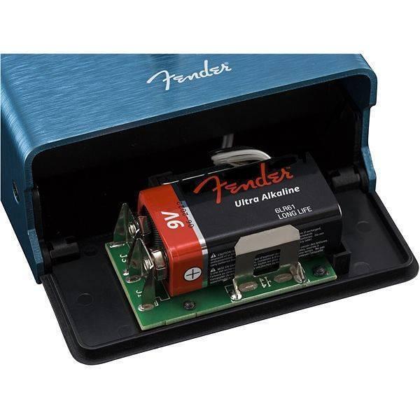 Pedal Fender de efectos Mirror Image Delay Pedal 0234535000