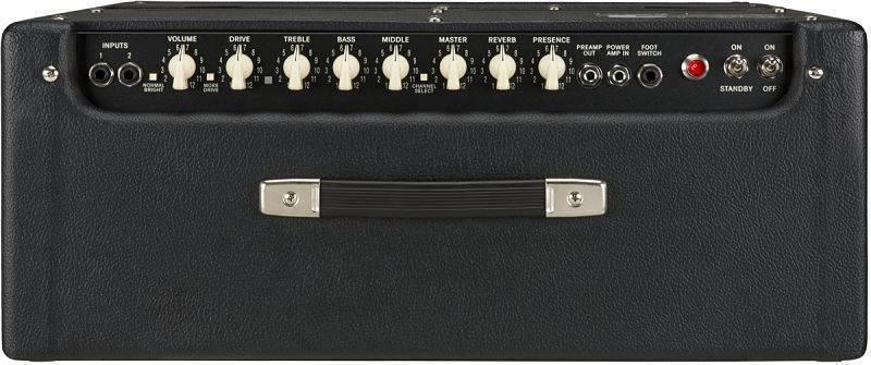 Amplificador Fender Hot Rod Deville 212 IV