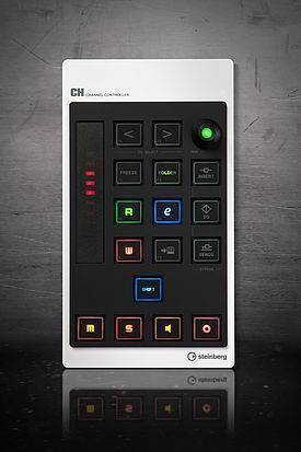 Controlador Usb C