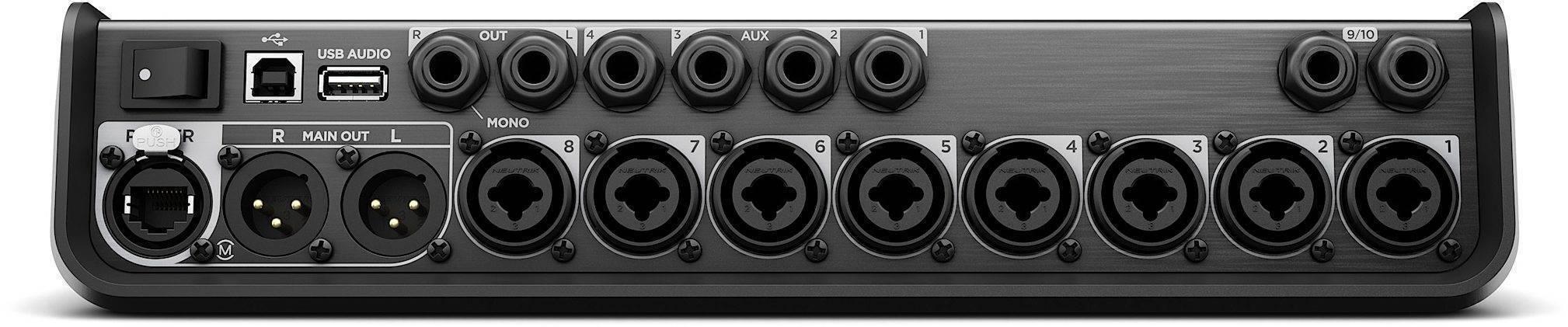 Mezcladora Bose T8S ToneMatch mixer
