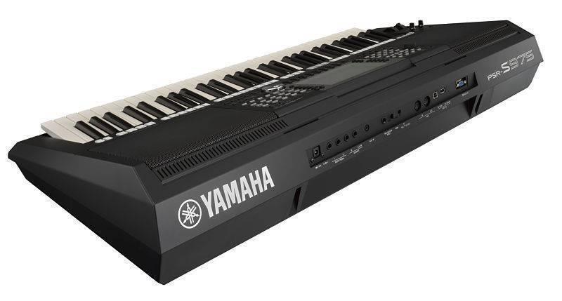 Teclado Profesional Yamaha PSRS975 (descontinuado)