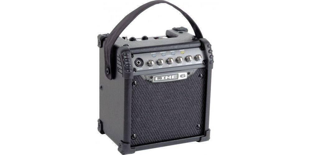 Amplificador Line 6 Micro Spider