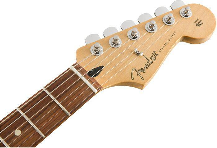 Guitarra Fender Stratocaster Sunburst