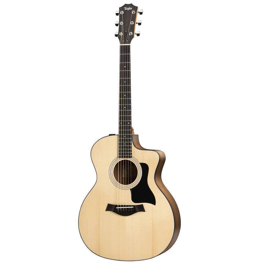 Guitarra Electroacústica Taylor 114CE
