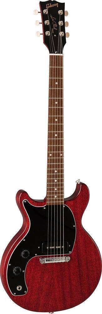 Guitarra Zurda Gibson Les Paul Junior Tribute 2019