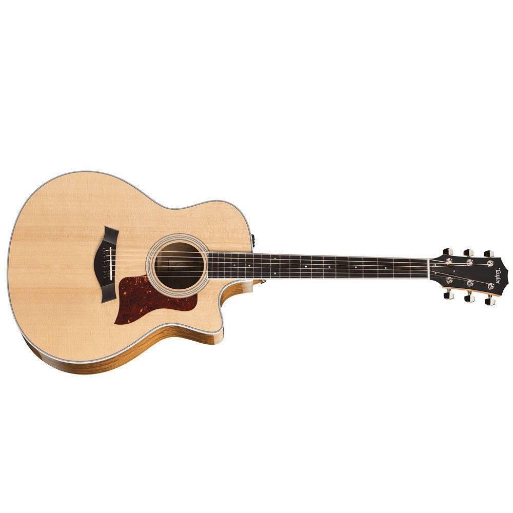 Guitarra Premium Taylor Electro Acustica 416E