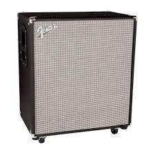 Bafle Fender Rumble 410 V3