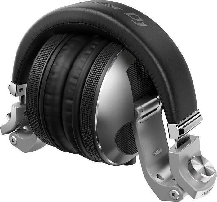 Audifonos Pioneer HDJ-X10S Plata