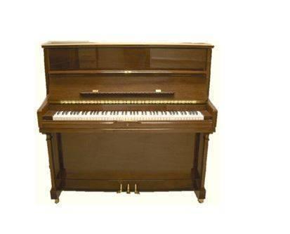 Piano Vertical 115m2 Nogal Estudio C/Banca PEARL RIVER