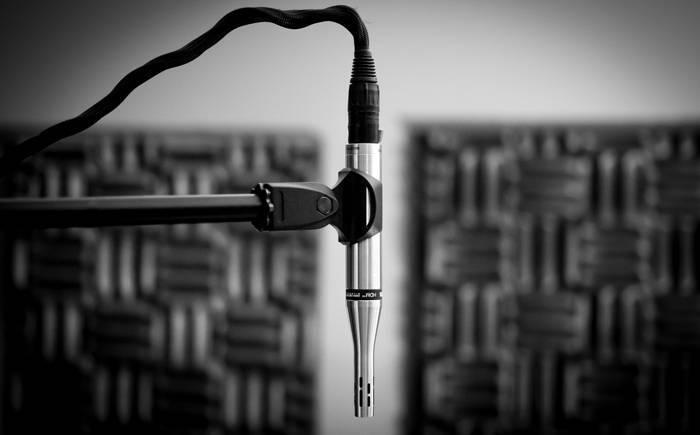 Microfono para instrumentos cardioide Earthworks