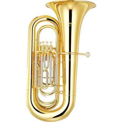Tuba Yamaha BYEB321 (Mi bemol)