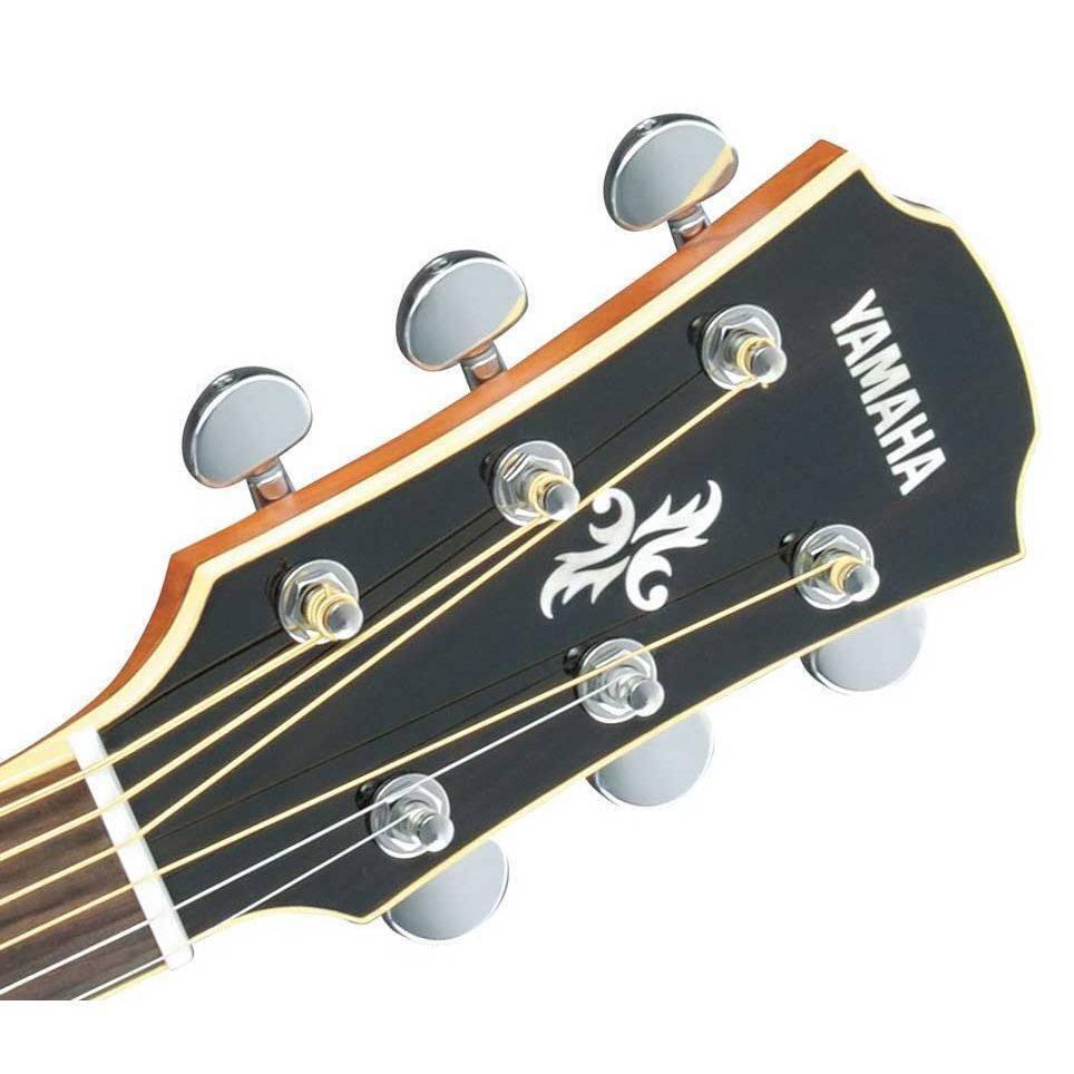 Guitarra Electroacustica Yamaha Apx700 Sombreada