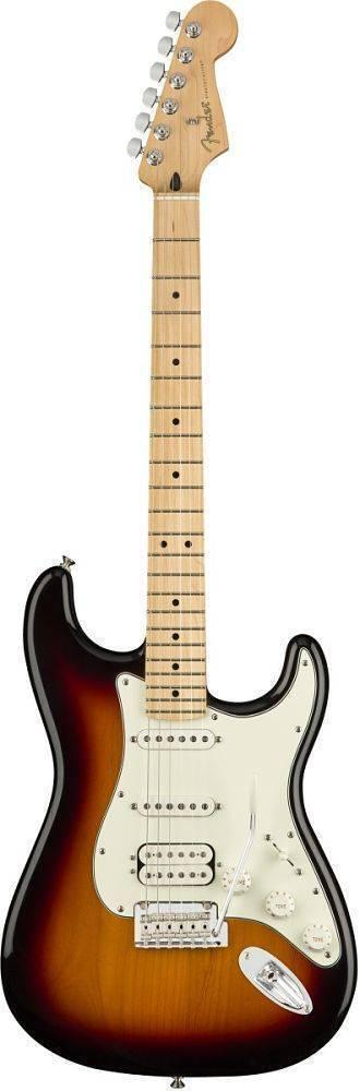 Guitarra Fender Player Stratocaster Sunburst 0144522500
