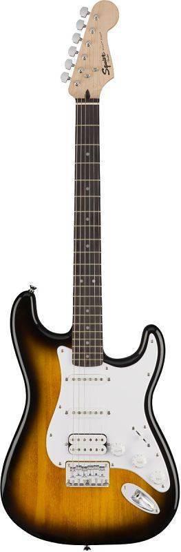 Guitarra Fender Squier Bullet Strat HSS HT