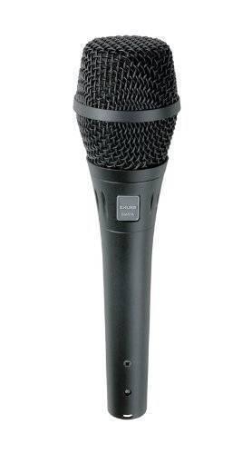 SM87A Microfono Shure Sm87a Profesional