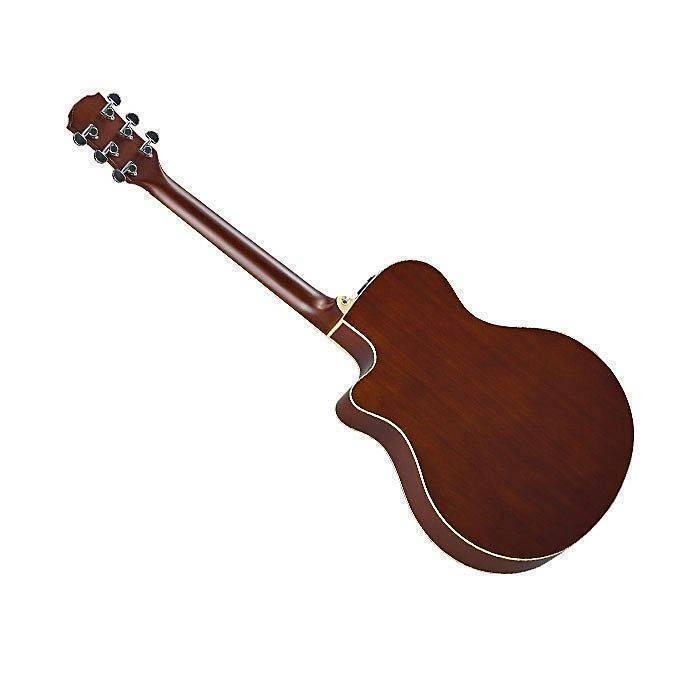 Guitarra Electro Acustica Yamaha APX600 OVS