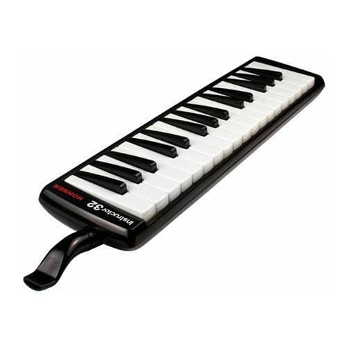 Melodica Hohner Piano 32T.Fa-Do Nga C/es C94321S