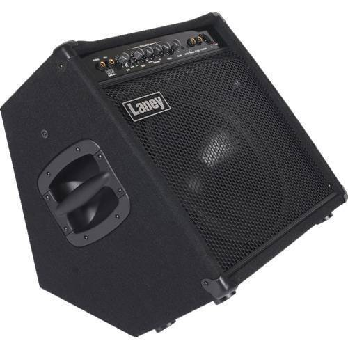 "Combo bajo electrico Laney Richter 65W 1X12"" RB3"