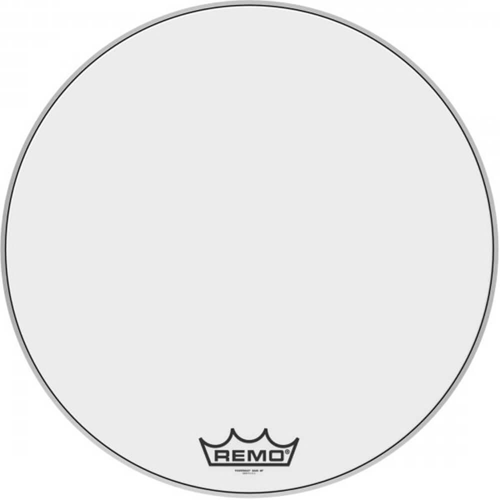 """Parche Remo Powermax 28""""Blanco PM-1028-MP"""