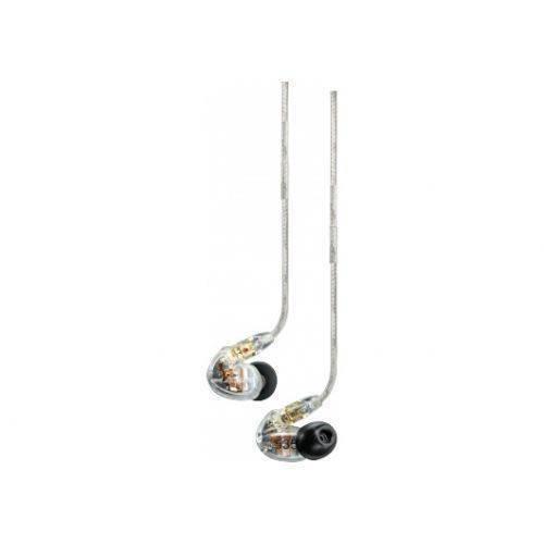 Audifonos In Ear Shure Se535