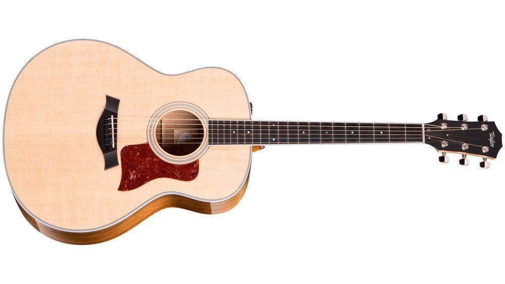 Guitarra Premium Taylor Electro Acustica 418E