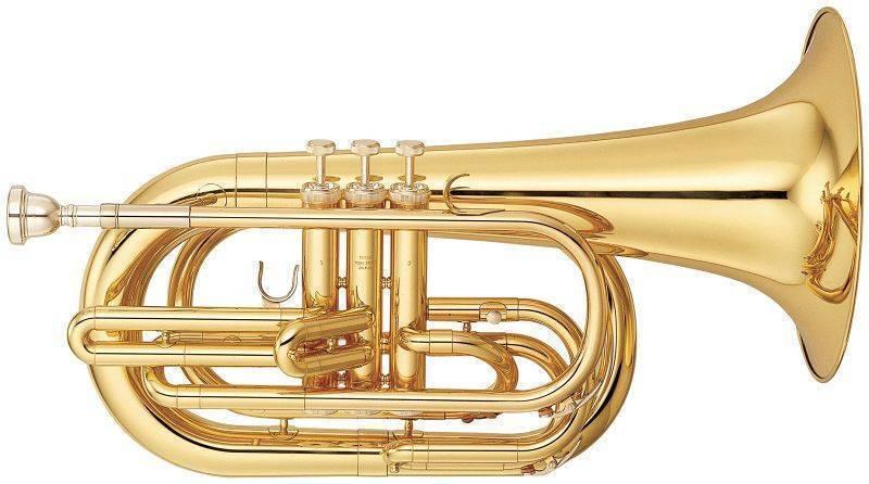 Baritono  YBH301 Yamaha