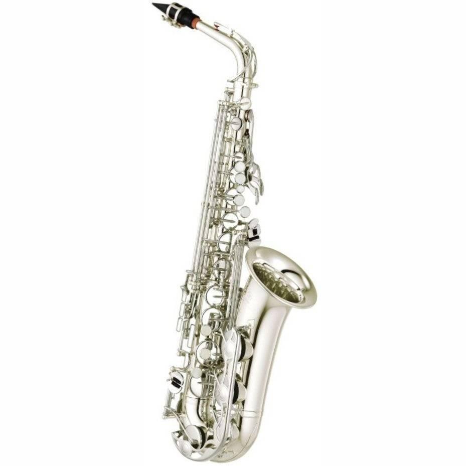 Saxofon Alto Yamaha YAS-280S Plateado