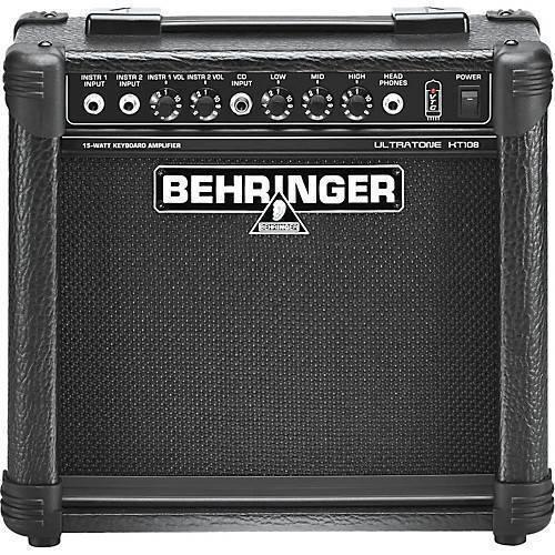 Combo Behringer para teclado KT108