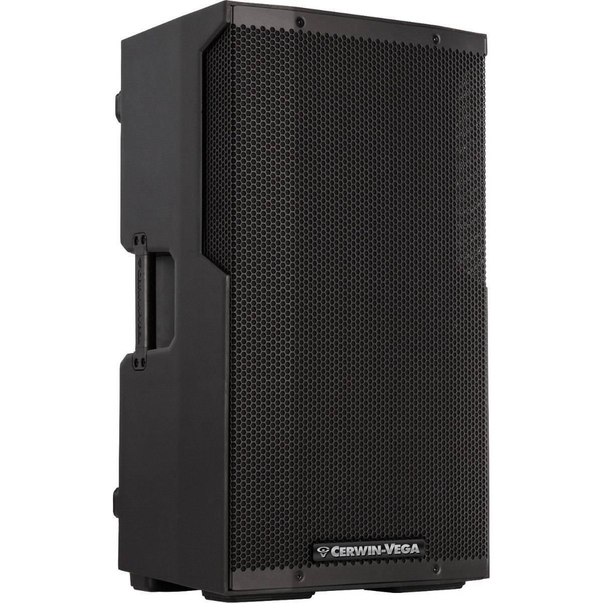 Bafle amplificado Cerwin Vega CVE-12