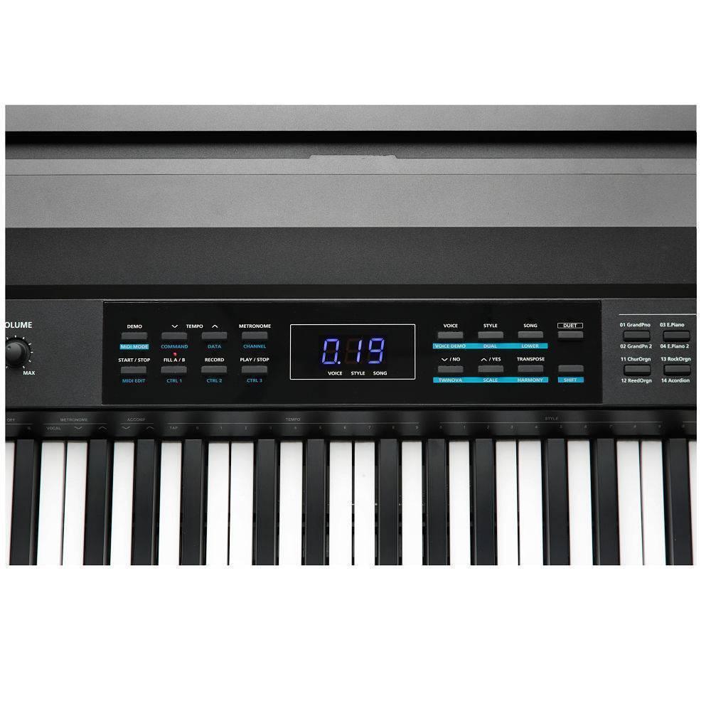 Piano Kurzweil KA70 de 88 teclas
