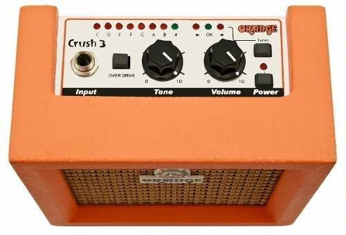 Combo GuiT Elect Micro 3W 1X4 CR3