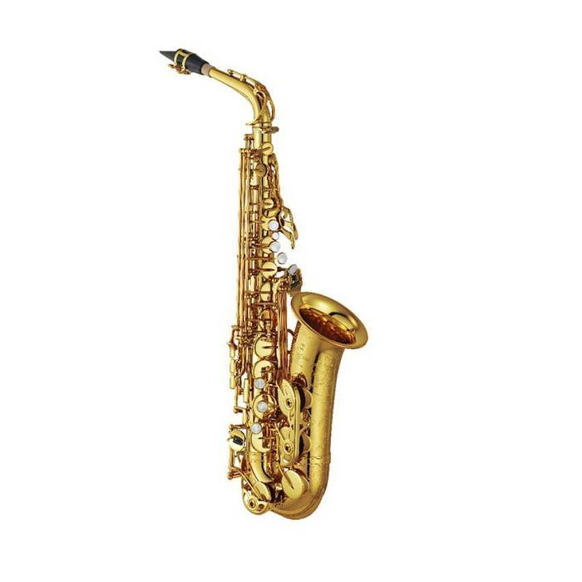 Saxofon Alto Yamaha YAS-82Z Profesional Serie Custom