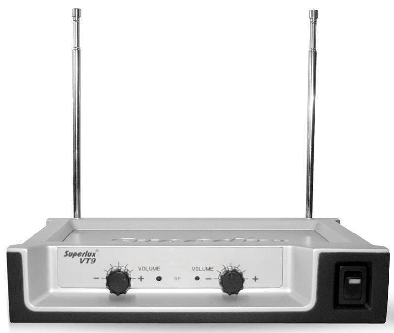Microfono inalambrico Superlux VT96AA