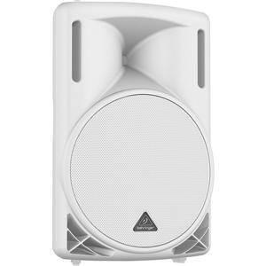 Bafle amplificado Behringer Blanco B215D-WH
