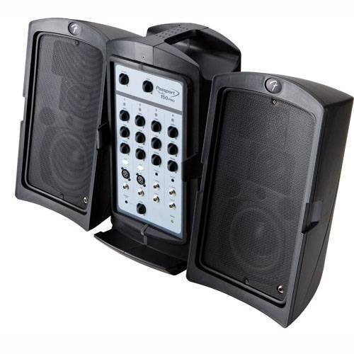 SISTEMA FENDER Passport 150 PRO  (version outlet)