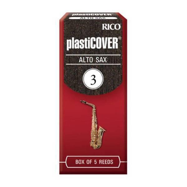 CAÑA SAX ALTO PLASTICOVER 3