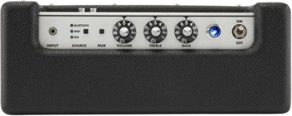 Bafle Amplificador Fender Monterey Bluetooth 6960200000